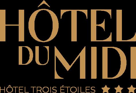 Hôtel du Midi Palavas